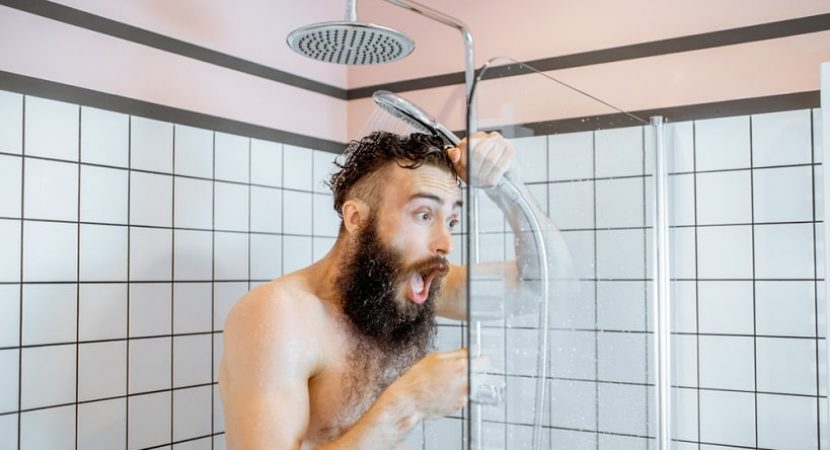 What Are The Benefits of a Cold Shower?