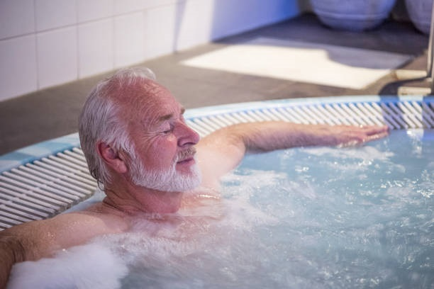 best hot tub for pain relief