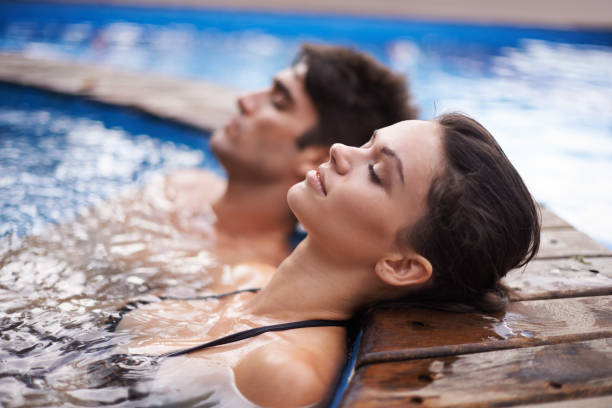 benefits of hot tub after workout