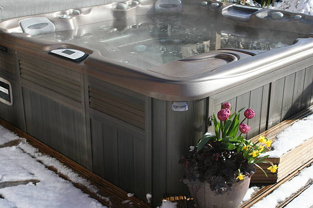 types of hot tubs best